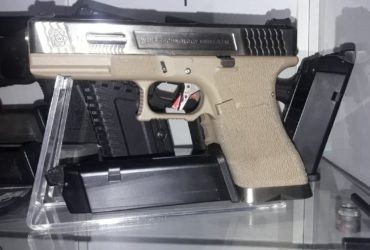 G17 WE – TACTICAL NEW SERIES