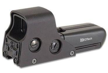 EoTech 552 ou XPS 3-2…hurricane- G&P