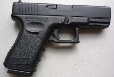 Glock 19 KWA KSC blowback
