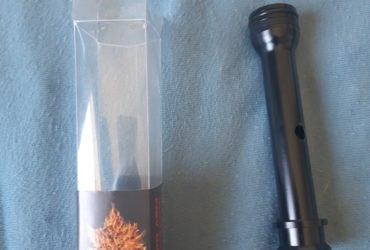 Mapple leaf piston vsr10