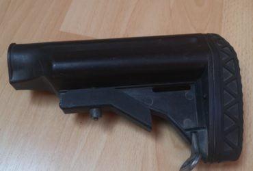 Crosse HK 416 H&K 1er Génération