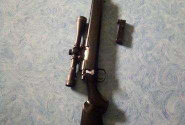 Fusil à lunette spring bonne précision