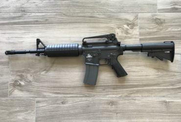 Réplique M4A1 GF15A4
