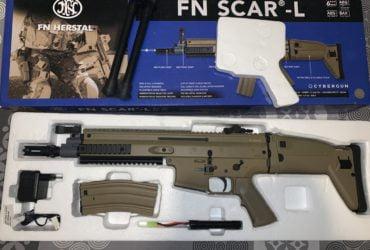 FN SCAR-L 1.3 J