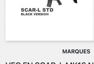 Scar-L vfc