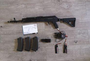 AK 74 G &G