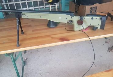 T96 Mauser HPA