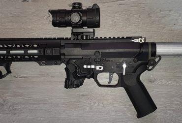 Braderie Vss, Glock, Custom Ar15/m4, Mp5k, Inokatsu, Mk23, M712