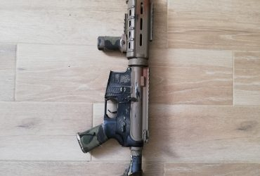 King arms S&W M&P15