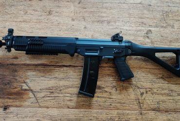 ICS SIG 551 SWAT (AEG)