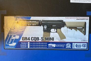 GR4 CQB-S MINI